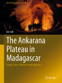 Cover The Ankarana Plateau in Madagascar