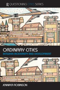 Cover Ordinary Cities