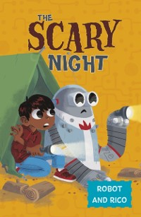 Cover Scary Night