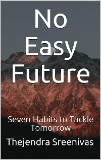 Cover No Easy Future!