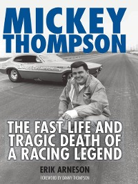 Cover Mickey Thompson