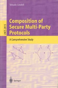 Cover Composition of Secure Multi-Party Protocols
