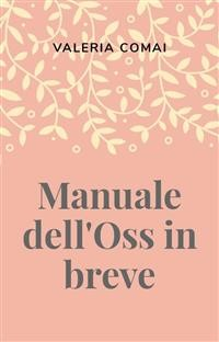 Cover Manuale dell'Oss in breve