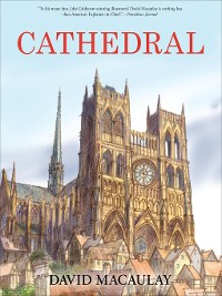 Cover Cathedral
