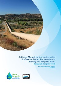 Cover Guidance Manual for the Minimisation of NDMA and other Nitrosamines in Drinking and Recycled Water