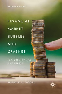 Cover Financial Market Bubbles and Crashes, Second Edition