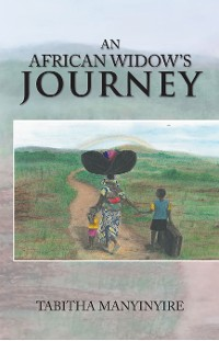 Cover An African Widow'S Journey