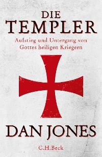 Cover Die Templer