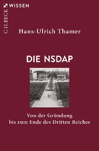 Cover Die NSDAP