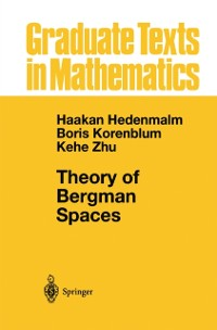 Cover Theory of Bergman Spaces