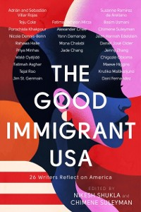 Cover Good Immigrant USA