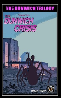 Cover The Dunwich Crisis
