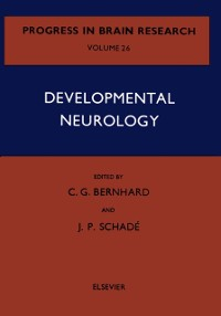 Cover Developmental Neurology