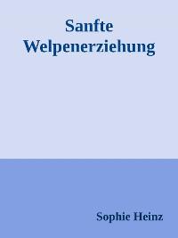 Cover Sanfte Welpenerziehung