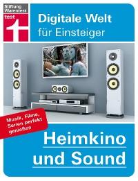 Cover Heimkino und Sound