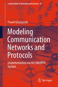 Cover Modeling Communication Networks and Protocols