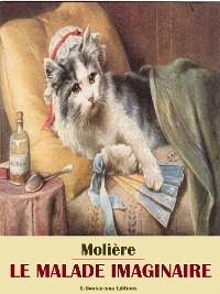 Cover Le Malade imaginaire