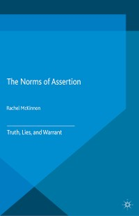 Cover The Norms of Assertion
