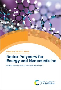 Cover Redox Polymers for Energy and Nanomedicine