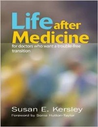 Cover Life After Medicine