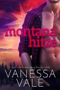 Cover Montana Hitze