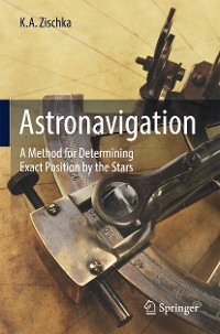 Cover Astronavigation