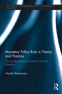 Cover Monetary Policy Rule in Theory and Practice