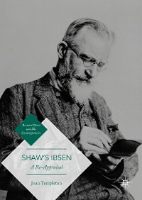 Cover Shaw's Ibsen