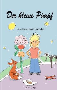 Cover Der kleine Pimpf