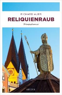 Cover Reliquienraub