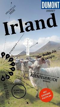 Cover DuMont direkt Reiseführer Irland
