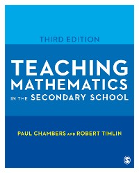 Cover Teaching Mathematics in the Secondary School