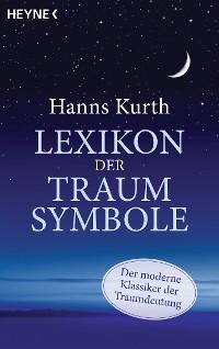 Cover Lexikon der Traumsymbole