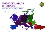 Cover The Social Atlas of Europe