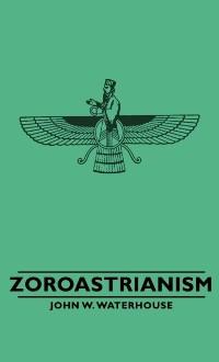 Cover Zoroastrianism