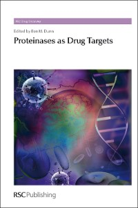Cover Proteinases as Drug Targets
