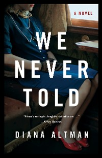 Cover We Never Told