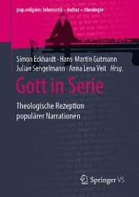 Cover Gott in Serie