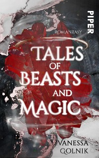 Cover Tales of Beasts and Magic