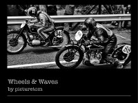 Cover Wheels & Waves 2018