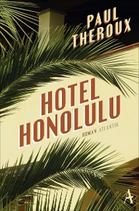 Cover Hotel Honolulu