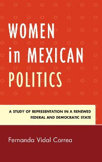 Cover Women in Mexican Politics