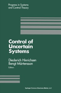Cover Control of Uncertain Systems