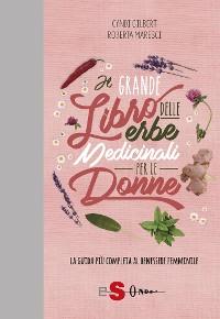 Cover Il grande libro delle erbe medicinali per le donne