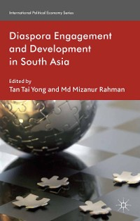 Cover Diaspora Engagement and Development in South Asia
