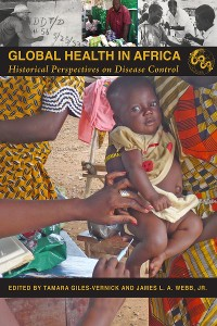 Cover Global Health in Africa