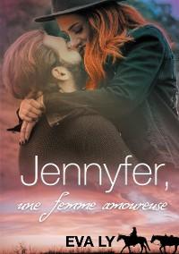 Cover Jennyfer, une femme amoureuse