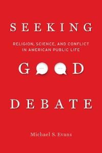 Cover Seeking Good Debate