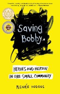 Cover Saving Bobby