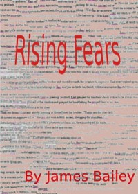 Cover Rising Fears